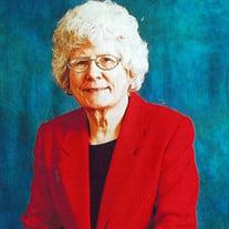 Ruby  Edna Kapchinsky
