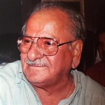 Eduardo Marquez De La Plata