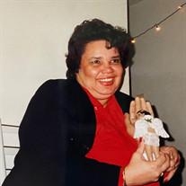 Eizzie Madessa Watford Smith