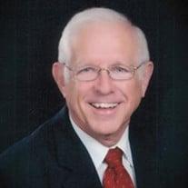 Pastor John K. Coates, Sr.