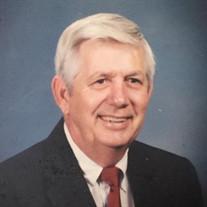 Russell Alfred Warner Sr.