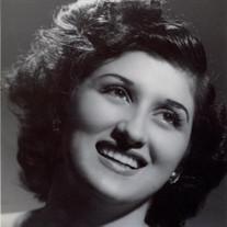 Esther DeSoignie