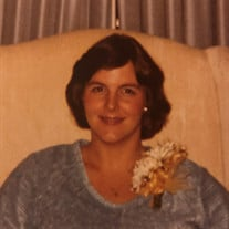Nancy Short Steinichen