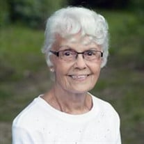 Betty Dowd