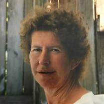 Ruth Elizabeth Scott Nobles