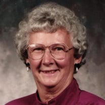 Dorothy E Hartline