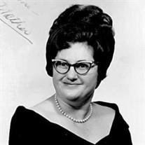 Mrs. Mary J. Kesterson