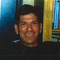 Joseph Alexander Herrera