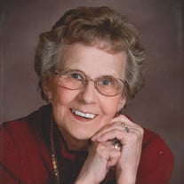 Eunice I. Freeberg