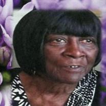 Bessie DuBose