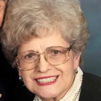 Mrs. Virginia Bernice  Durham
