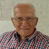 John Louis Toigo