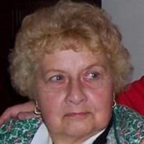 Lois Eileen Tangora