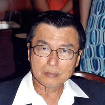Steve Van Lien