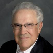 Robert C. Wohlwend