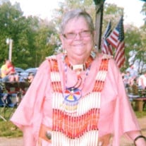 Marjorie L. Tyndell