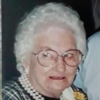 Mary Padgett Blankinship