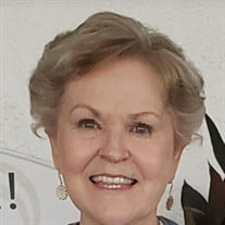 Gloria Jane Durden Thomas