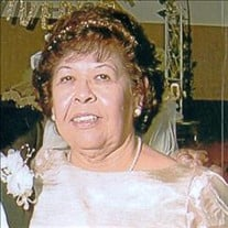 Josefina C. Vasquez