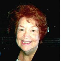 Wanda Marie Watkins