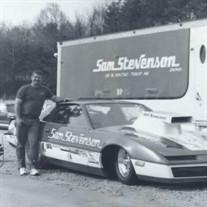 Sam Stevenson Jr.