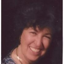 """Loretta """"Gail"""" Jennings"""