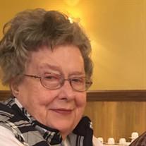 Joanne  I. Snyder