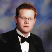 Ryan D. Lambert