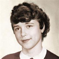 Judith Ann Goode