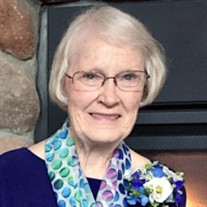 Margaret Ellen Albinson