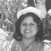 Martina Vega
