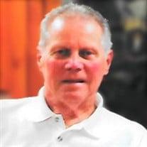 David Otto Johnson