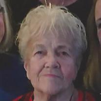 Pearl  Renee Bowser