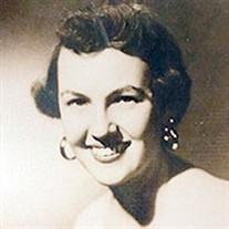 Carol Clemens Moore