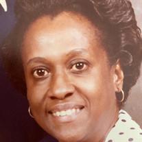 Norma M. Robinson