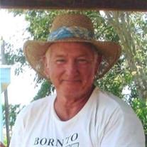 David Johnny Parker