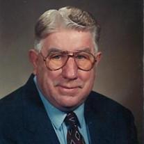 Wilbur Jacob Blew