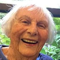 Dorothy Rose Lubar Zucker