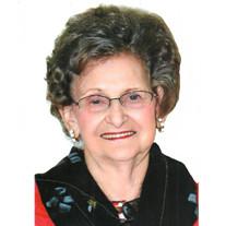 Anna Mae Wagner