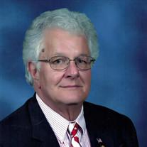 Ernest D. Wooton