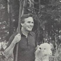 John Alfred Baxter