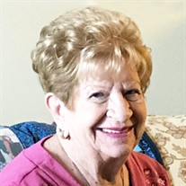 Frances May Spicuzzi