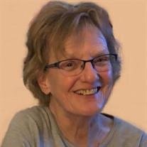 Carol M. Mercer