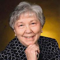 Bonnie Jean  Belzung