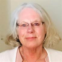 Judy Berniece Jacobsen
