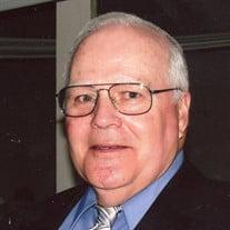 """Lewis J. """"Jerry""""  Kessler"""