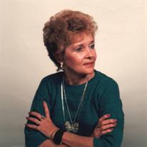Mrs Meldra Rose Clark