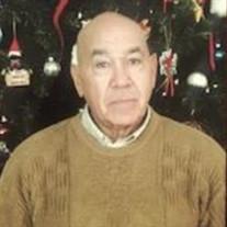 Mr. Russell Vernon Mack