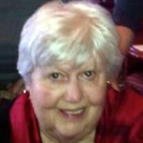 Mamie Higgins