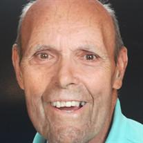 Harold D. McIntosh